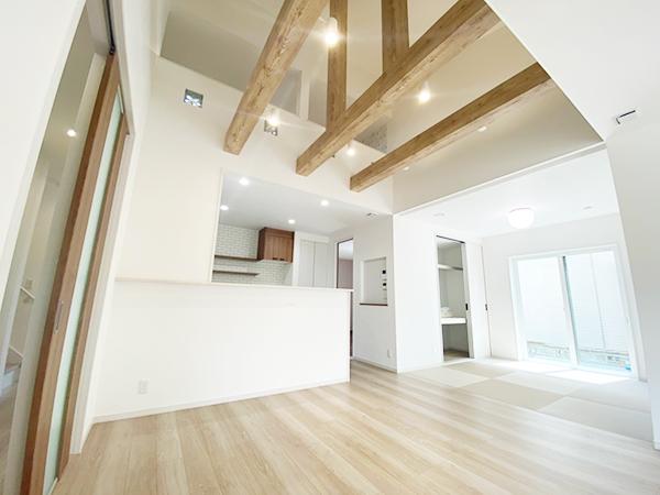 わがままなお願いをしましたが一つ一つ対応していただき、とても快適な家を完成させる事ができました。