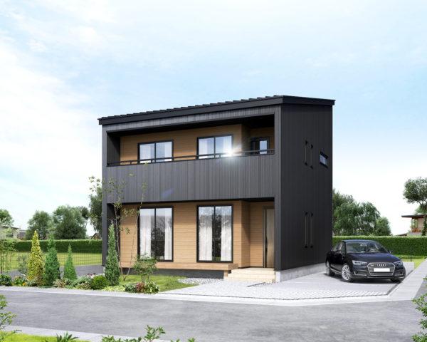 4月29日(水・祝)、石井町にリアルライフ展示場「7つの家ものがたり」がオープンします!