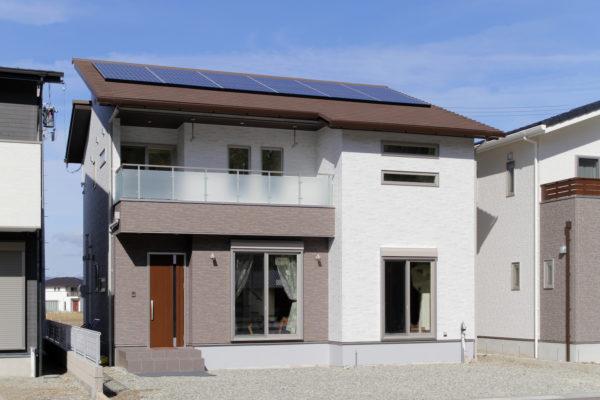 徳島でお家を建てるなら、太陽光発電がオススメ♪
