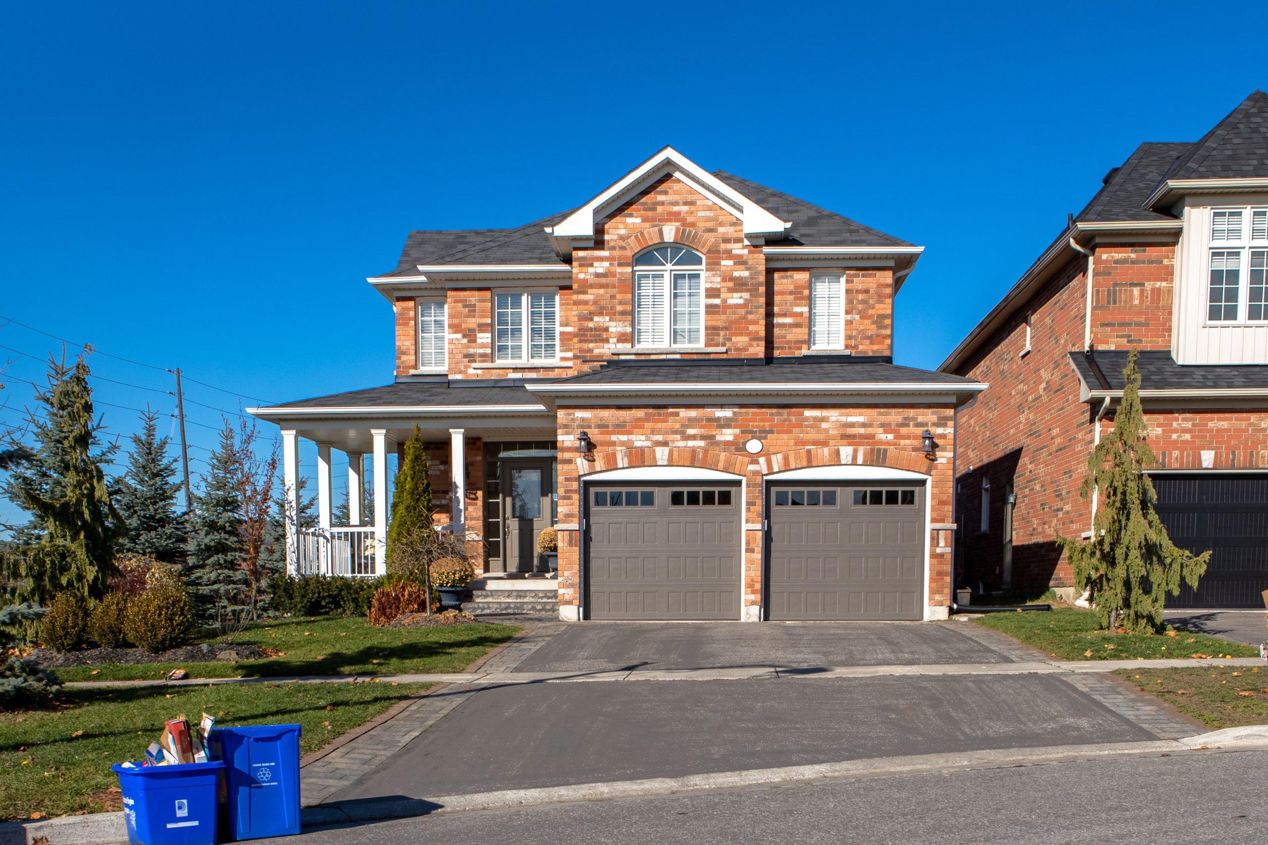 二世帯住宅の間取りのポイント2 完全分離型二世帯住宅のメリット・デメリット