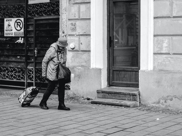 段差だけじゃない!高齢者のバリアフリー住宅に必要な3つの視点