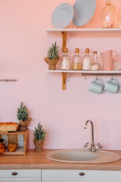 キッチンニッチの導入で自分に合った収納を作ろう