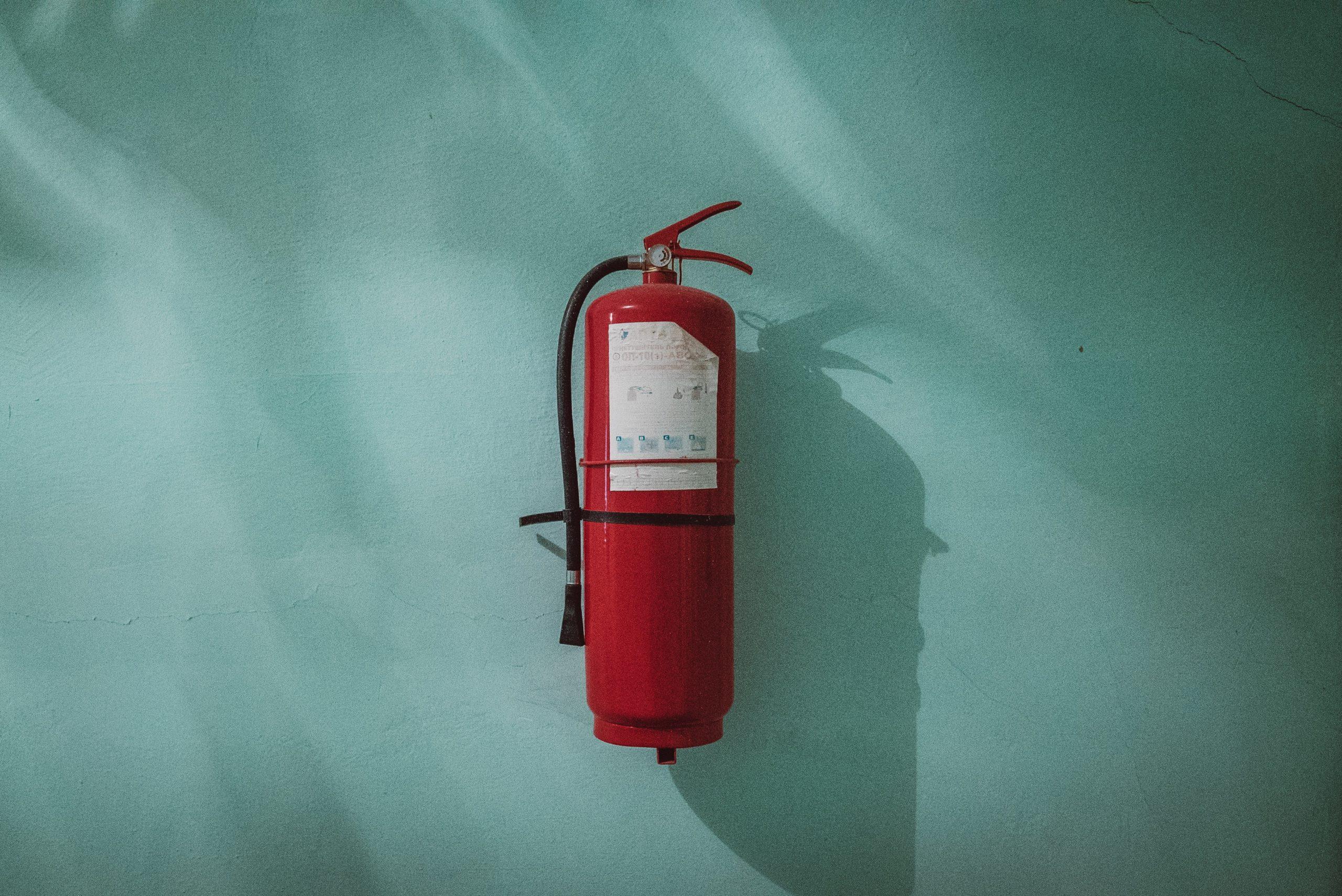 感知警報装置設置等級とは?安全のための火災警報機の種類について知ろう