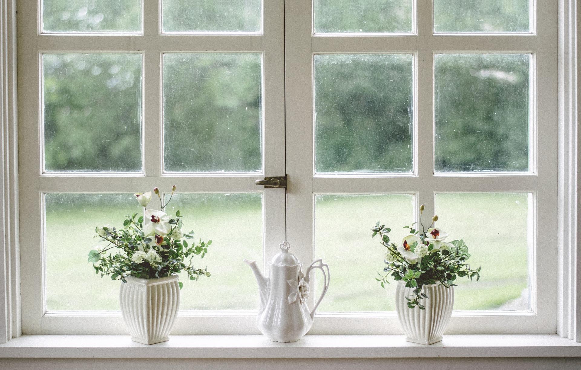 空き巣は窓からの侵入が最も多い!気をつけるべき窓の防犯対策